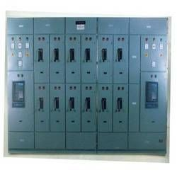 Power Control Center & Distribution Board