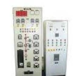 Remote Tap Changer Control Panel