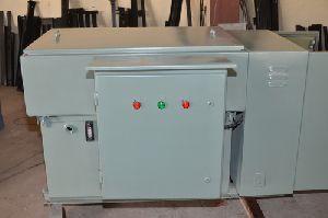 Vapromatic Liquid Rotor Resistance Starter