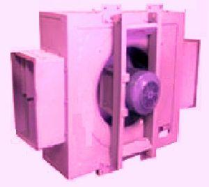 Centrifugal Plug Fan