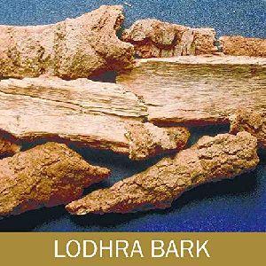 Lodhra Bark