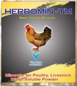 Herbomin-TM Powder