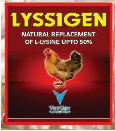 Lyssigen Powder