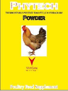 Phytech Powder