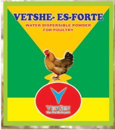 Vetshe-ES-Forte Powder