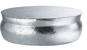 VC-110221 Aluminium Coffee Table