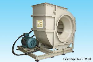 Centrifugal Fan