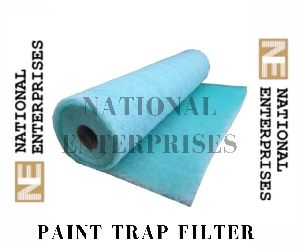 Paint Trap Filter
