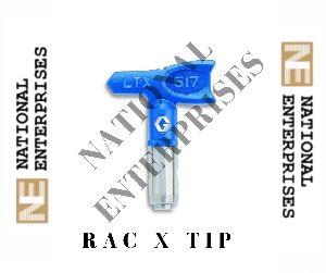 Rac X TIP
