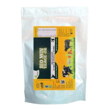 Bio Mintrace-PR Animal Feed Supplement