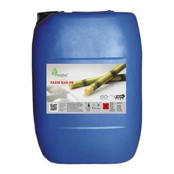 Foam BAN-PR Enzymes