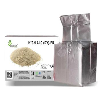 High ALC (DY)-PR Yeast Supplement