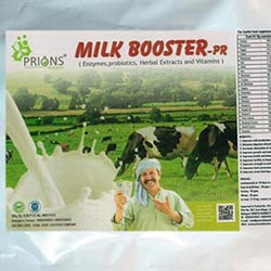 Milk Booster-PR Probiotic