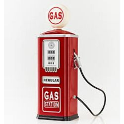 Gas Petrol Pumps