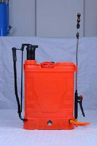 Battery Spray Pumps