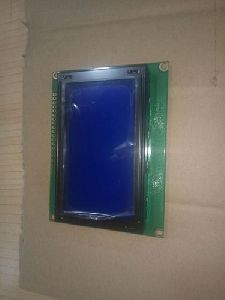 LCD Graphical Display