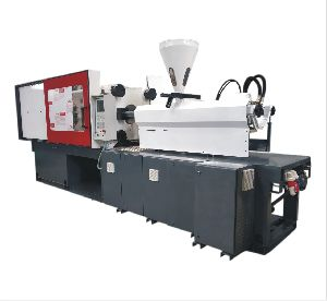 Servo Base Injection Molding Machine
