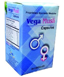 Women Power Capsules