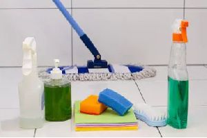 Floor Cleaning Chemical