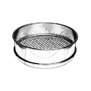 Screen Sieve