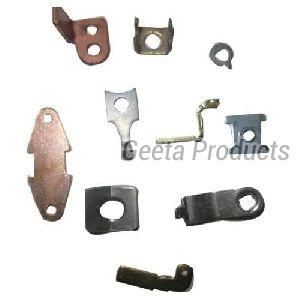 Sheet Metal Electrical Parts