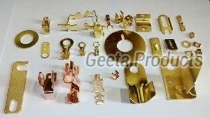 Sheet Metal Hardware Parts