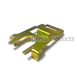Sheet Metal Lock Parts