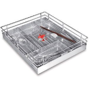 Cutlery Drawer Basket