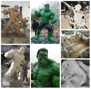 frp sculptures