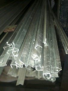Aluminium C Channel