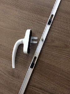 Aluminum Door Locks