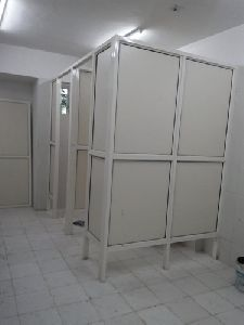 Aluminum Partition Door