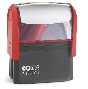Colop Self Ink Stamps