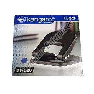 Kangaroo Paper Punching Machine