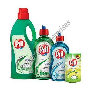 Pril Dish Washing Liquid