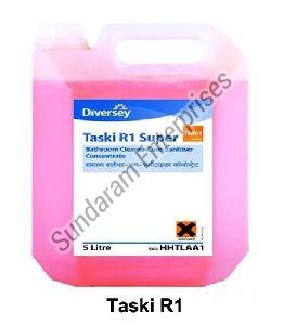 Taski R1 Bathroom Cleaner Cum Sanitiser Concentrate