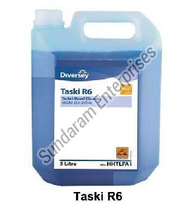 Taski R6 Toilet Bowl Cleaner