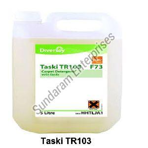 Taski TR 103 Carpet Detergent