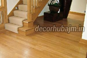 Solid Wood Flooring Services