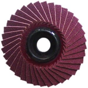Abrasive Flexible Disc