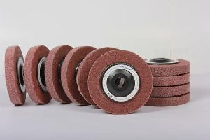 Non Woven Finishing Wheels