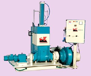 Dispersion Kneader Machine