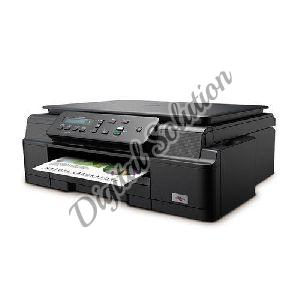 Brother Multifunction Ink Tank Colour Printer