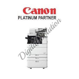 Canon Color Photocopier Machine