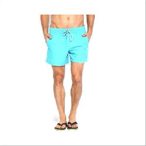 Mens Plain Shorts