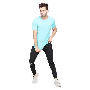 Mens Designer Sports T-Shirt