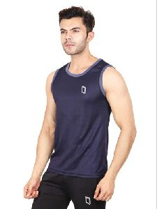 Mens Plain Tank Top