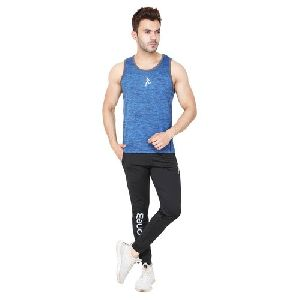 Mens Sleeveless Tank Top