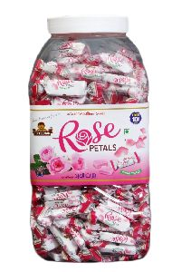 Rose Petals Toffees