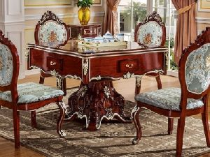 Royal Dining Table Set